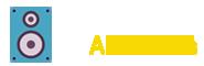 reparacion altavoces logo